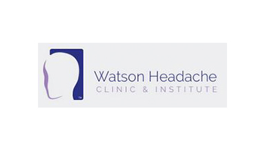 Watson Headache Clinic & Institute logo